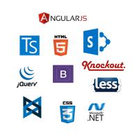 web-tech-logoi