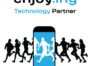 The enthusiasts from enjoy.ing created a mobile application for the Belgrade Marathon