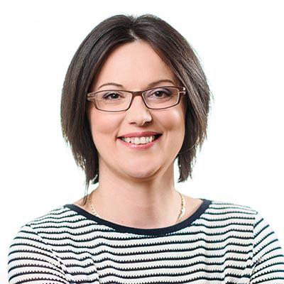 Mirjana Parpura Djordjevic