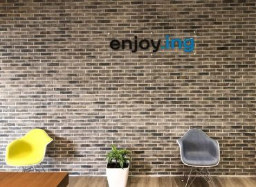 New enjoy.ing office in Niš