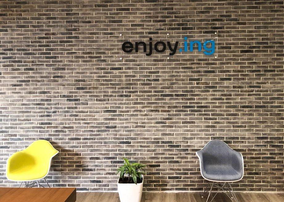 New enjoy.ing office in Niš