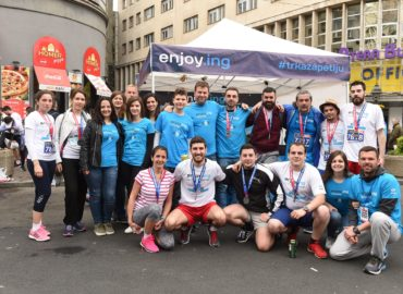 Belgrade Marathon 2019