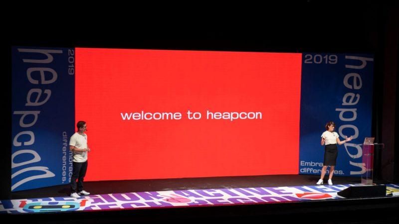 Heapcon 2019