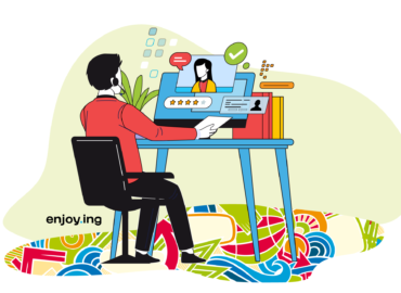 Sit up and take notes – It's online onboarding time!
