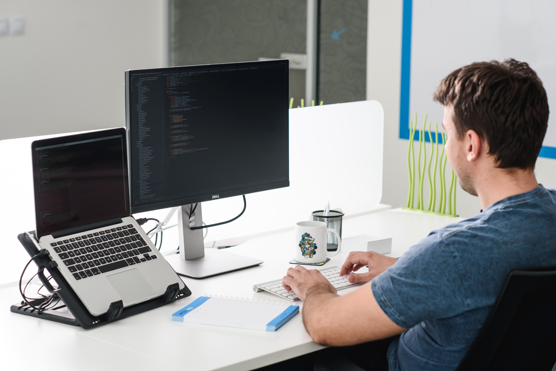 QA Engineer (e-banking solutions)